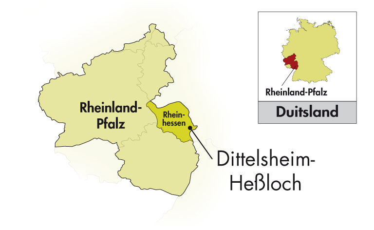 Stefan Winter Rheinhessen Blanc de Noir Spätburgunder