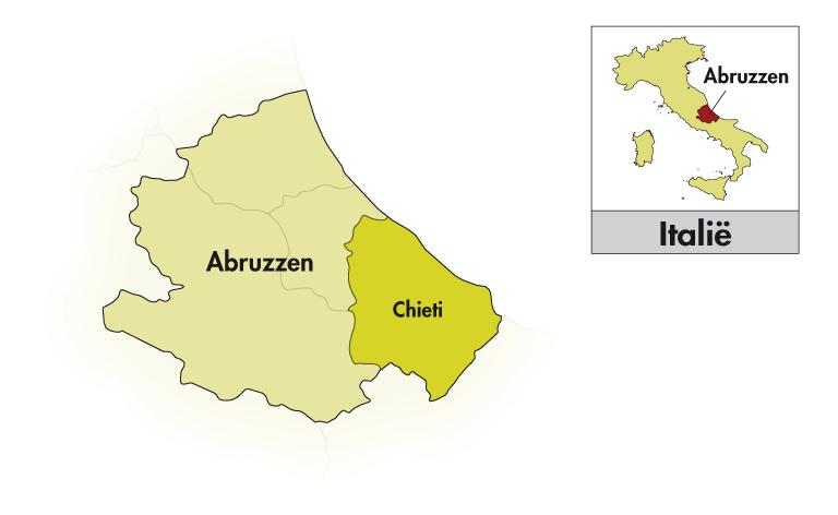 Tenuta Giuliano Montepulciano d'Abruzzo