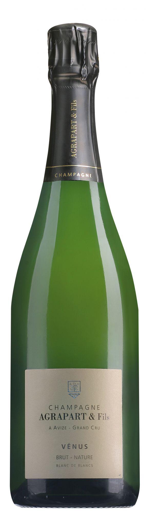 Agrapart Champagne Grand Cru Vénus Brut Nature