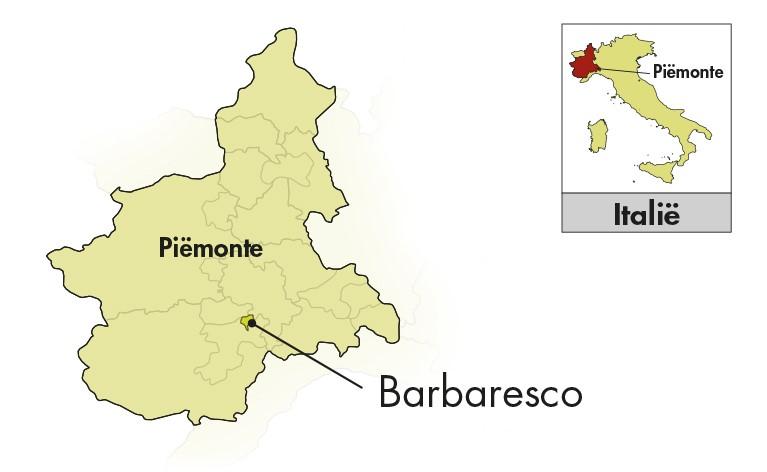 Azienda Rizzi Barbaresco
