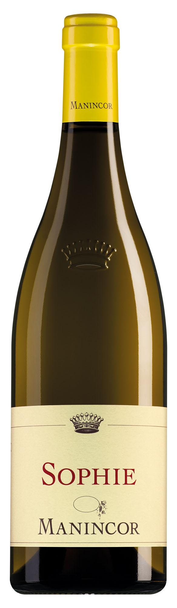 Manincor Alto Adige Terlano Sophie Chardonnay