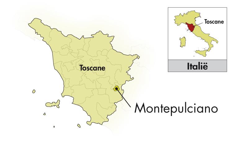 Salcheto Rosso di Montepulciano